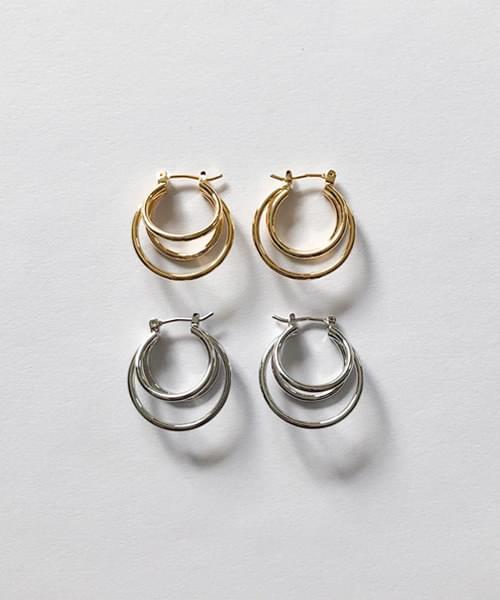 tap earring