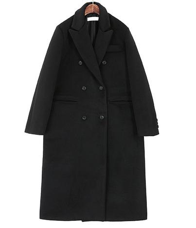 Double-coat