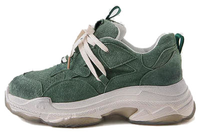 Khazuron sneakers 5cm