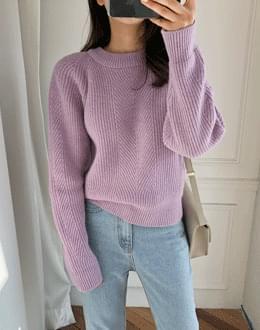 Kozuhachi knit