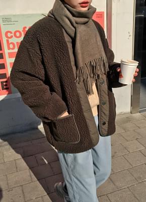 Dumble NuBei Lining Jacket