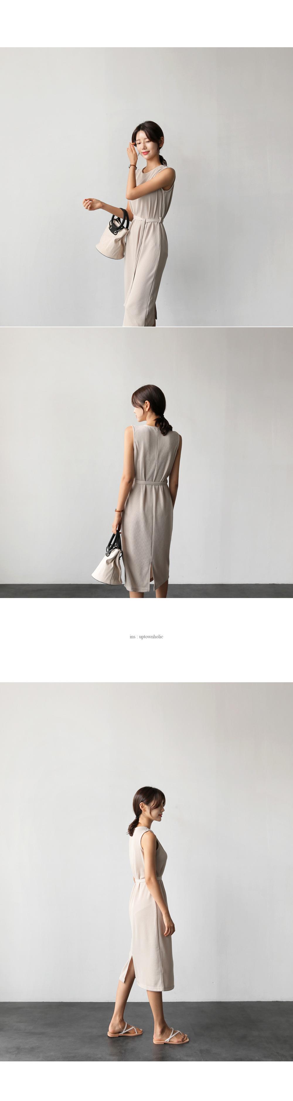Wooden linen bag