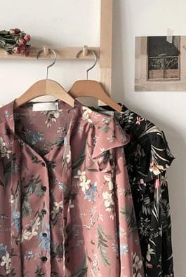 Glory blouse
