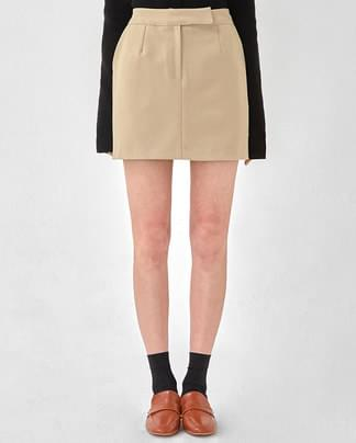 shine daily mini skirt