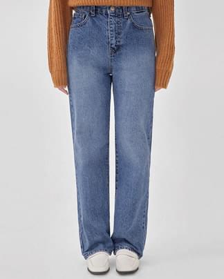 west long denim pants