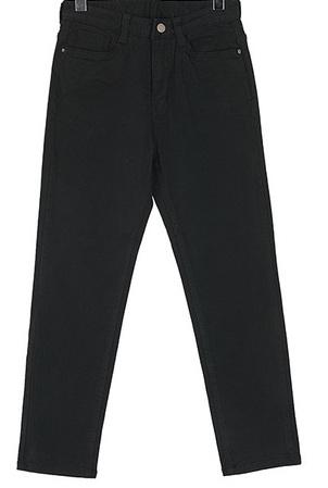 Cuban brushed pants