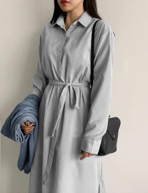 Karon ST Shirt Dress