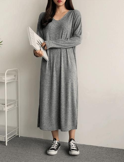 Emrose Long Dress