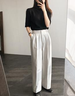Rumer pinch pants