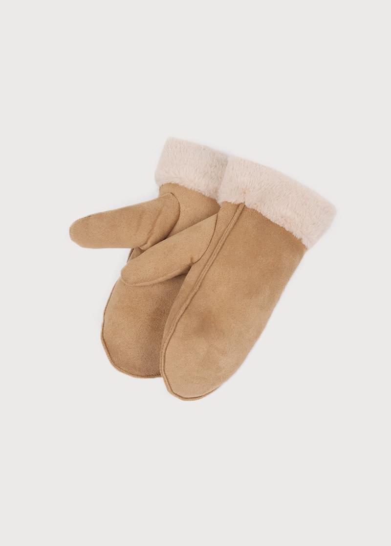 Mustang Dams Glove