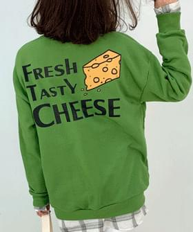 Teisuti cheese MTM