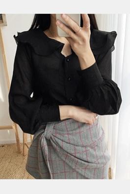 Pride blouse