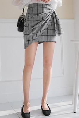 Yuuu lap skirt