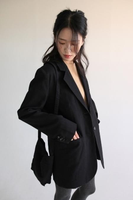 standard fit light jacket