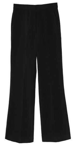 GENTLE SLACKS / ver.165 Slim straight