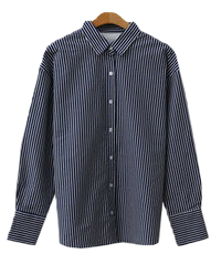 Outer brushed shirt