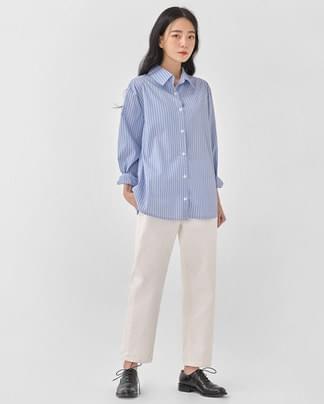 covernat stripe shirts