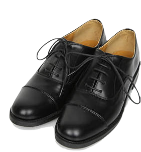 sharp basic oxford loafer