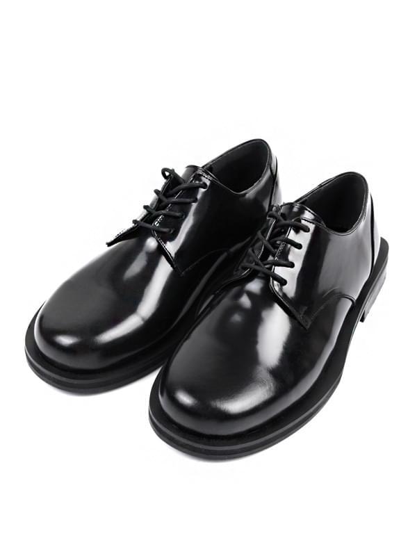 SALE cow hide boy loafer (265) - men