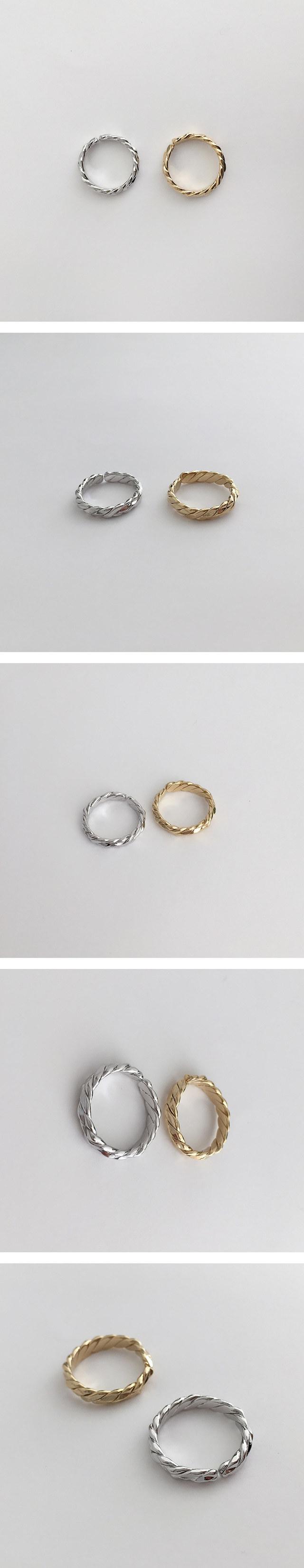 gravity ring