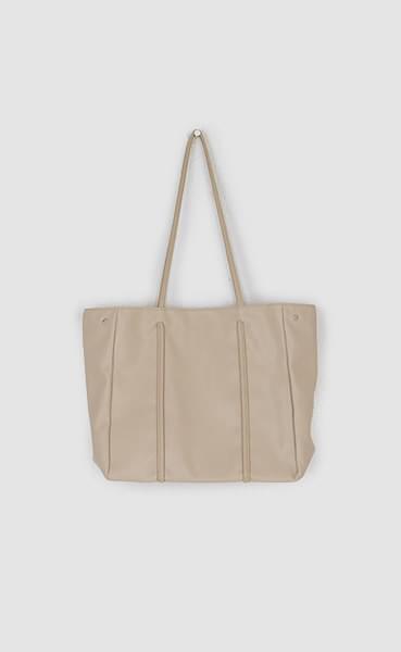 Sunny side shoulder bag