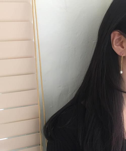 olsen earring