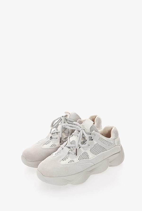 Run Easy Sneakers