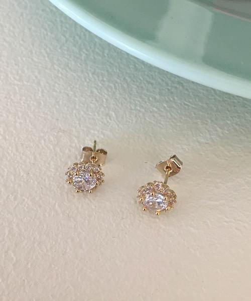 oasis earring