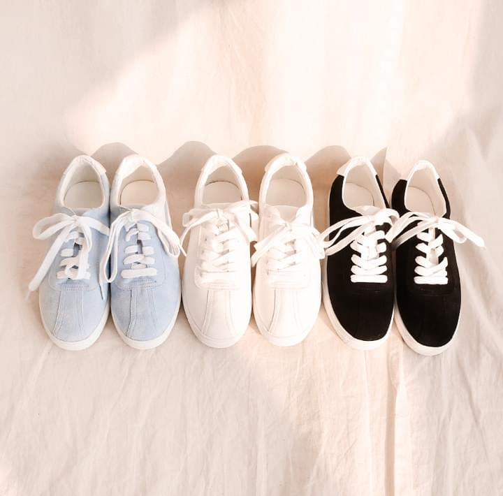 DOME BASIC SNEAKERS - 2 TYPE