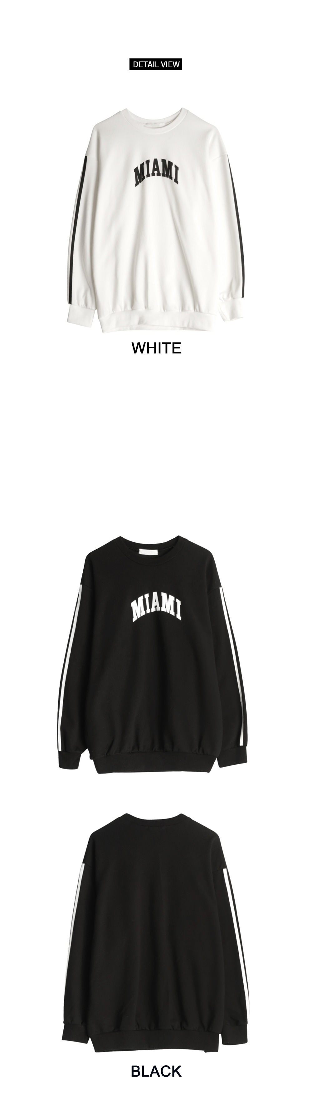 Miami line one-man