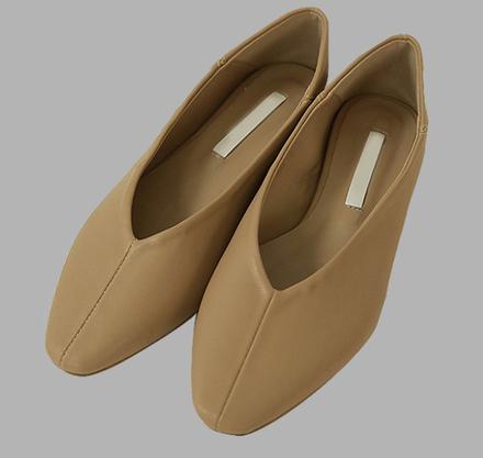 Scenario - Slim Flat Shoes