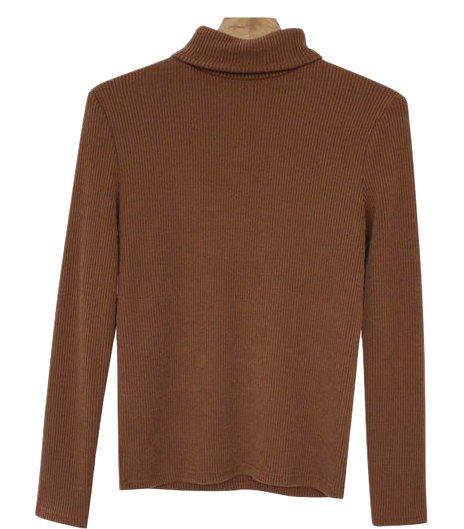 Planning Specials / Comma-Turtle Inner Knit