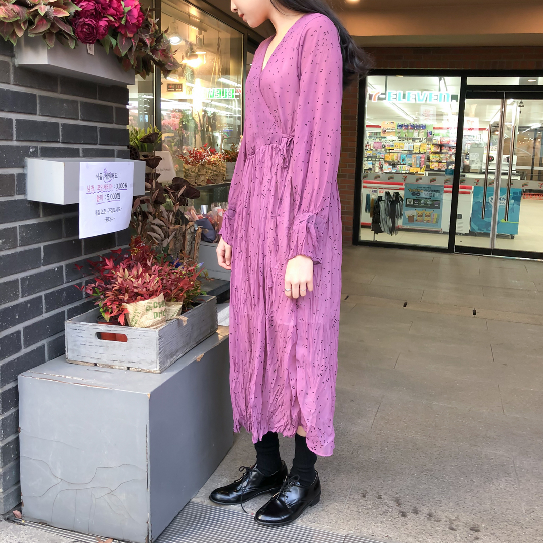 Hershey Lab Dress