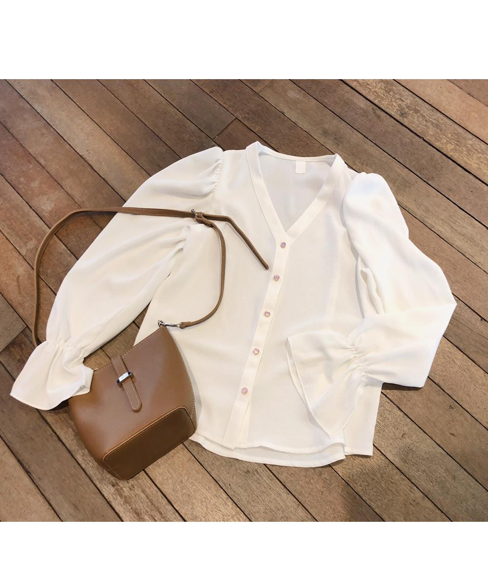Beautiful day blouse