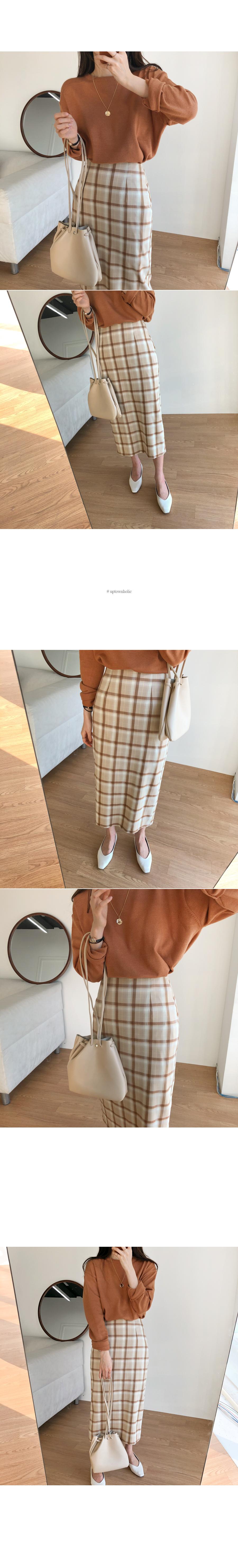 Kriya knit