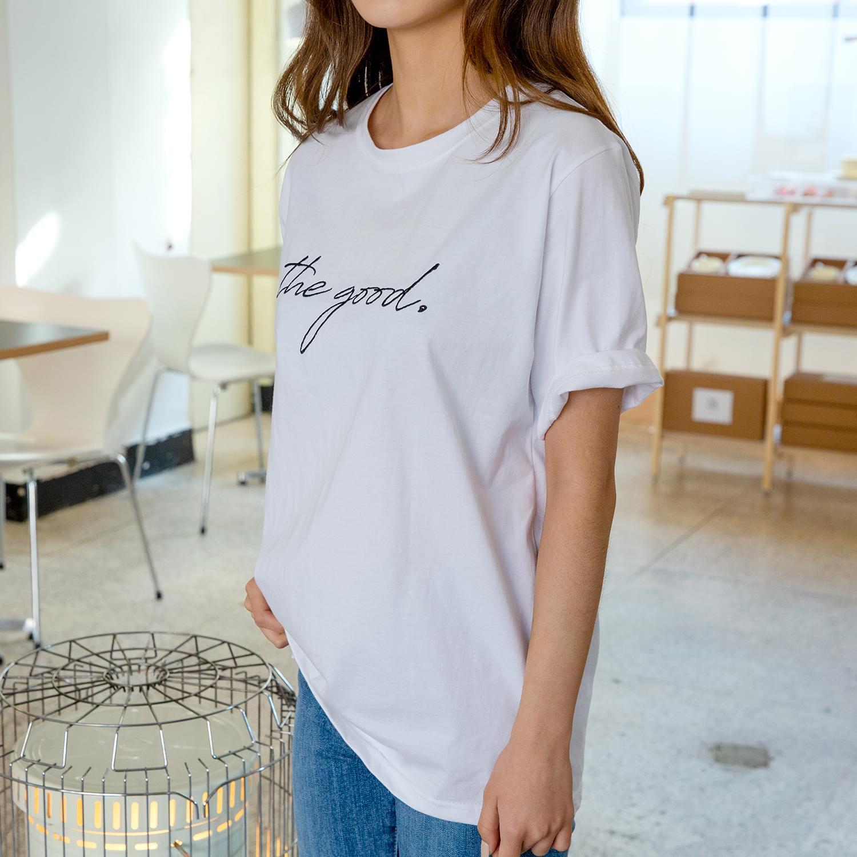 Goodgirl Basic T-shirt