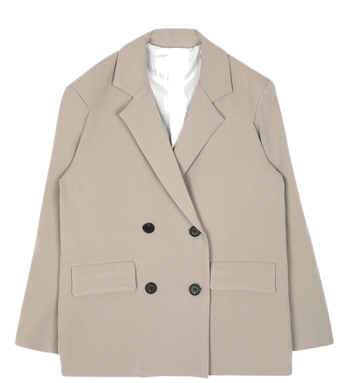 season double jacket