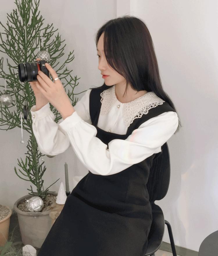 Lace Karla Ramang blouse