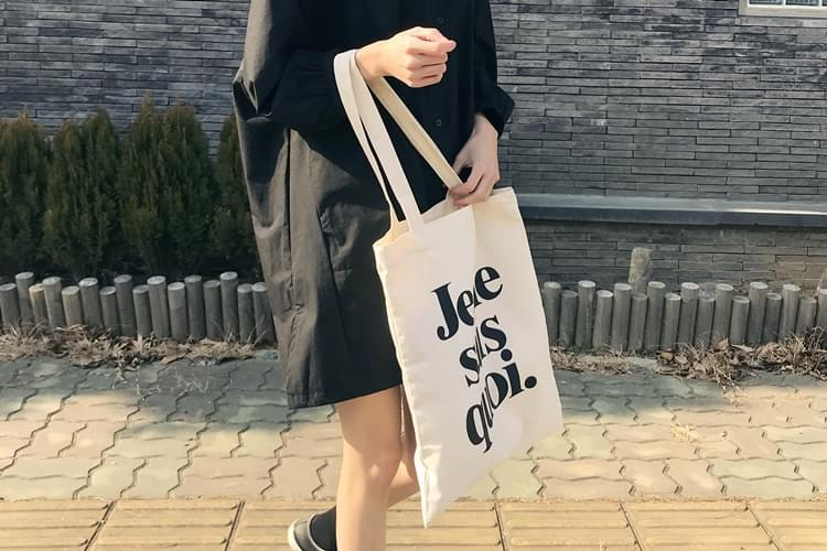 Juune Seeker Eco Bag