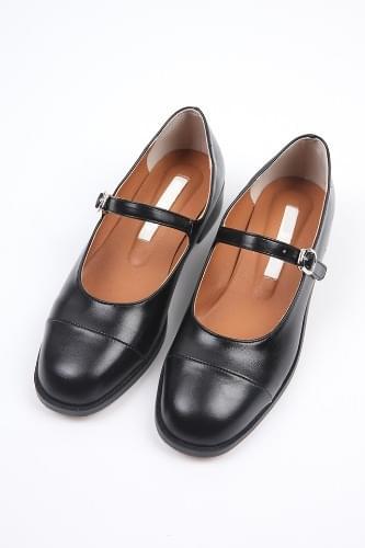 stitch maryjane shoes (2colors)