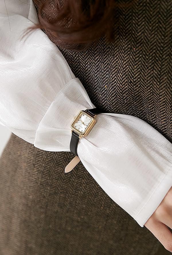Venus Basic Watch