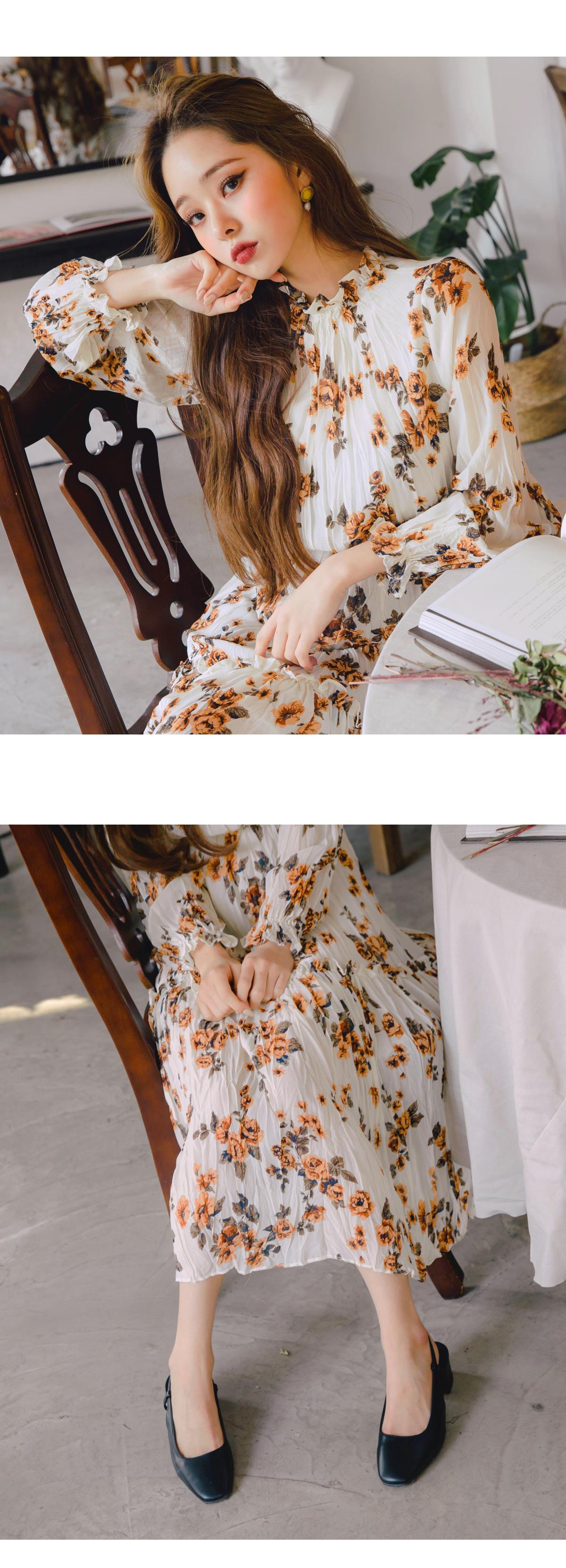 Rosley Dress