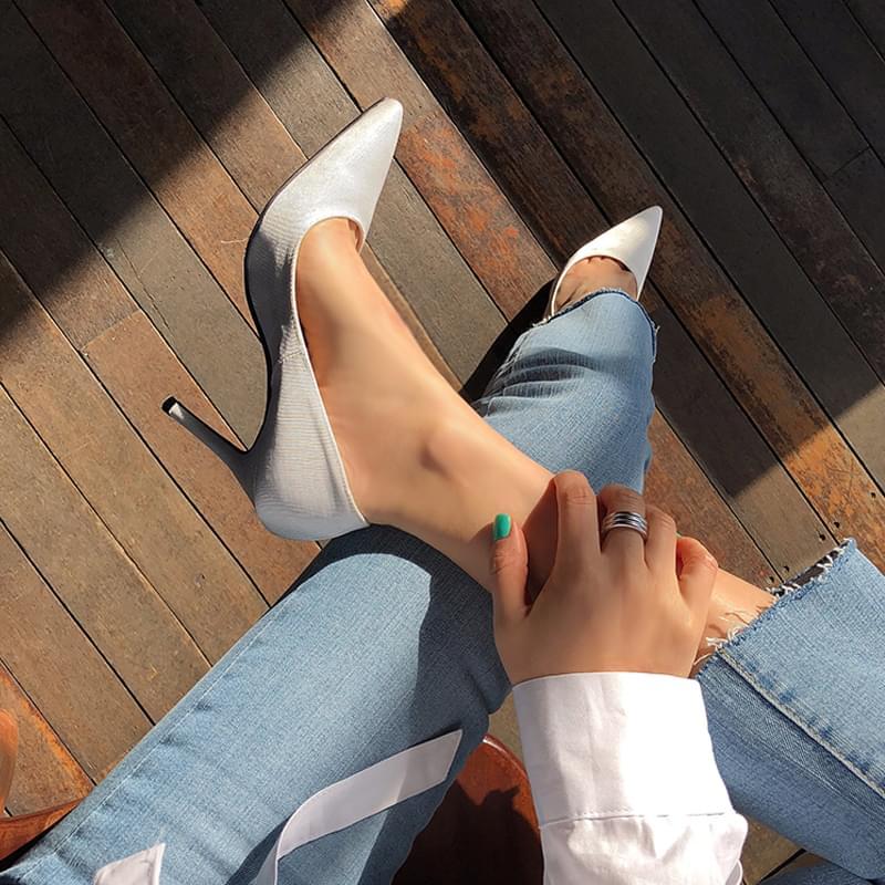 Sharp 9cm