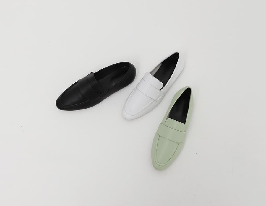 Boeing simple loafer_B
