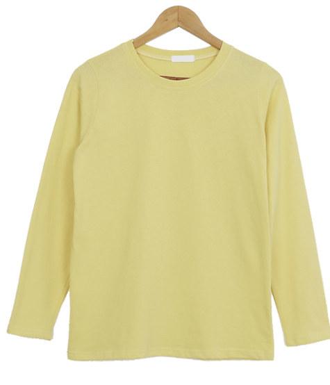 Spring Round T-shirt