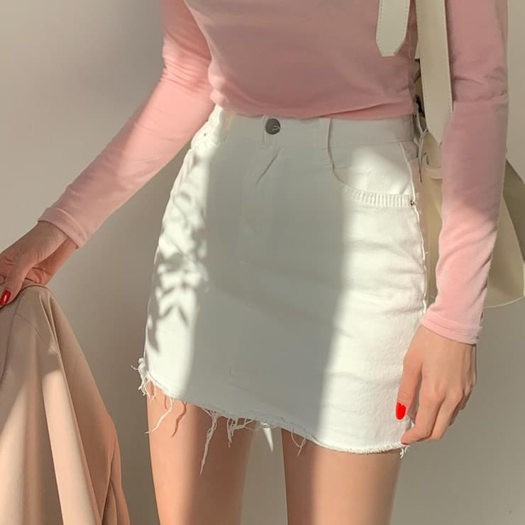 Darjeeling cotton pants skirt