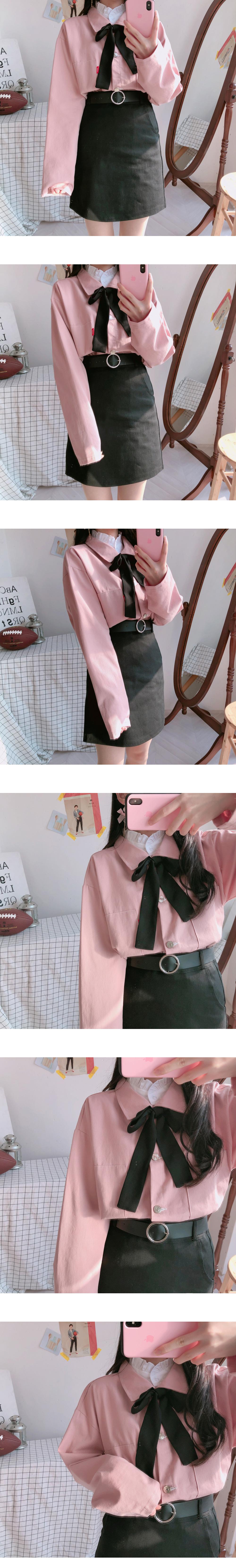 Lily Stitch Cotton Jacket