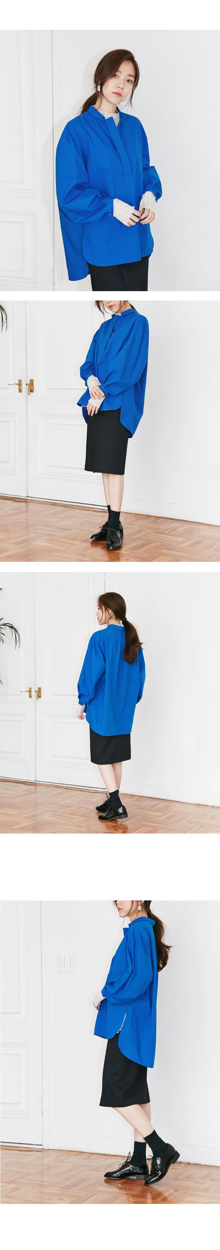 Made_bottom-095_button off skirt (size : S,M)