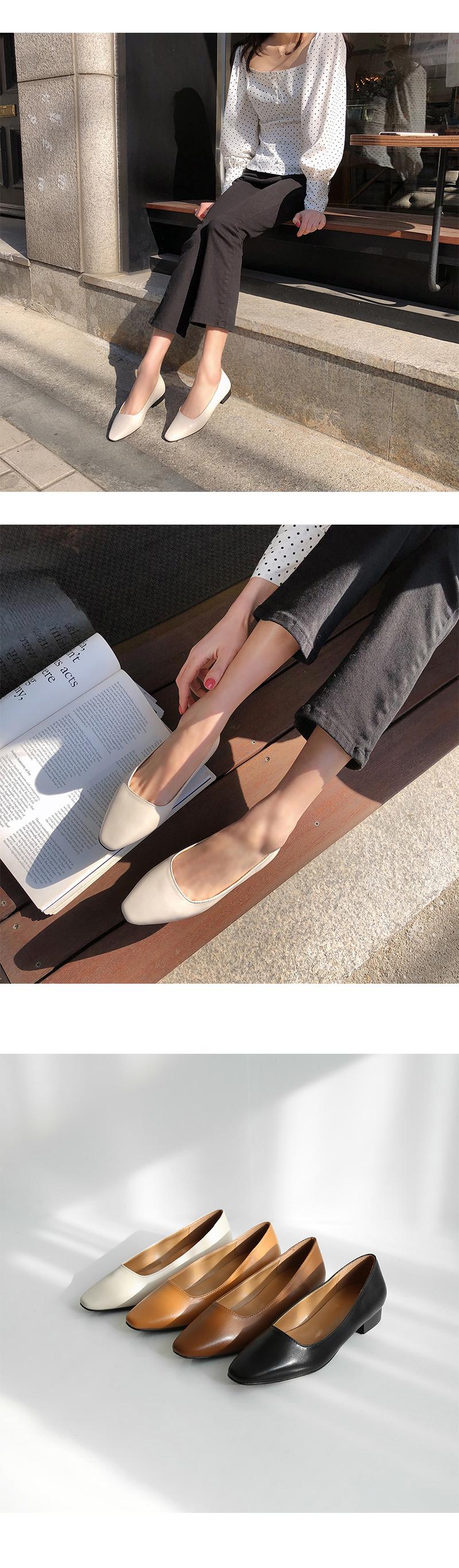 Leather 2cm