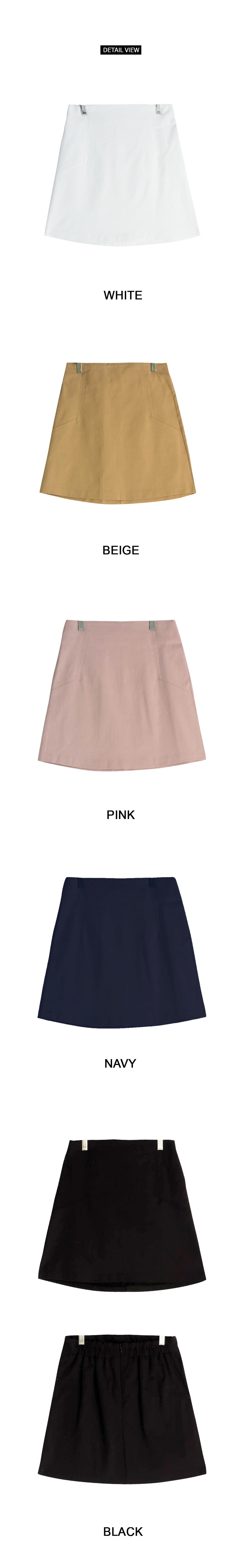 Love Stitch Skirt